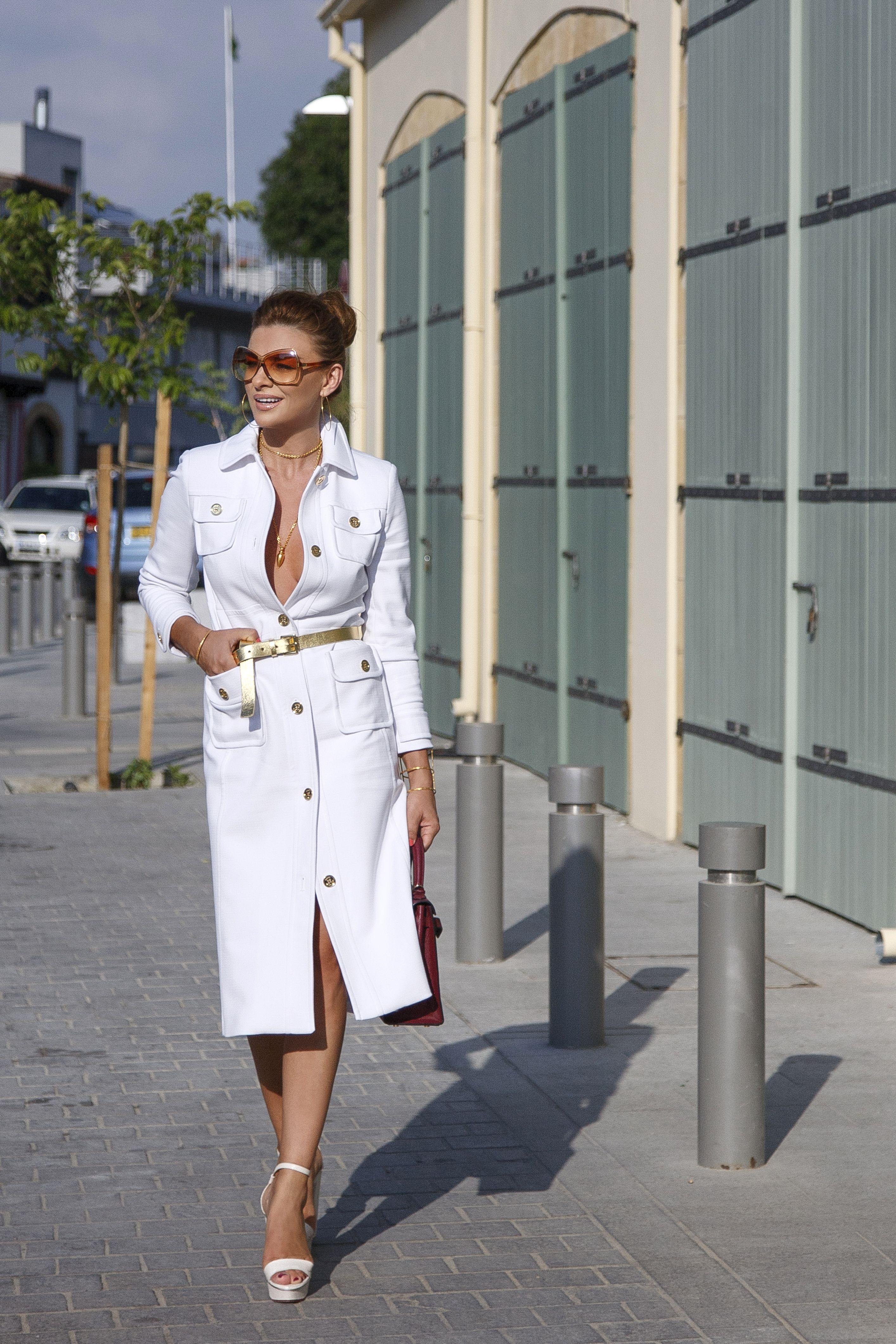New York design atemporal vânzare uriașă Pin by Ramona Filip on Street look / Coat Dress   Fashion, Winter ...