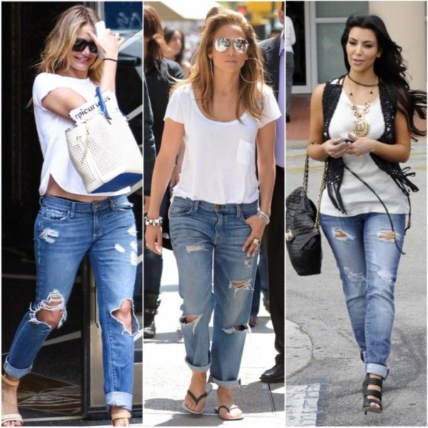Women's Jeans Trends 2016 | Jeans | Pinterest | Women's, Jeans and ...