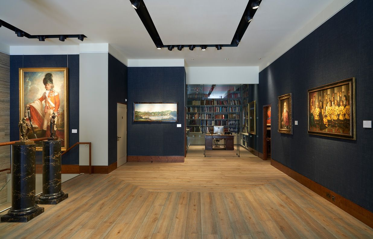 Pin by oak wood flooring limited on project philip mould art