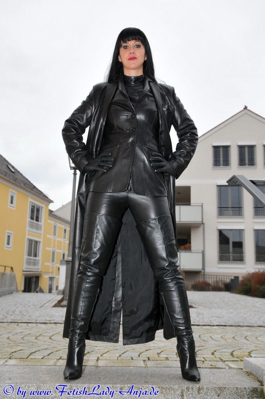 Fetish Fashion Clothing Love Bondage Leather Fetish Wear Tailor Made Outfits