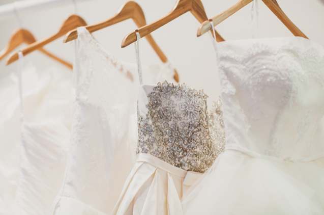 white dresses Consignment wedding dresses, Wedding dress