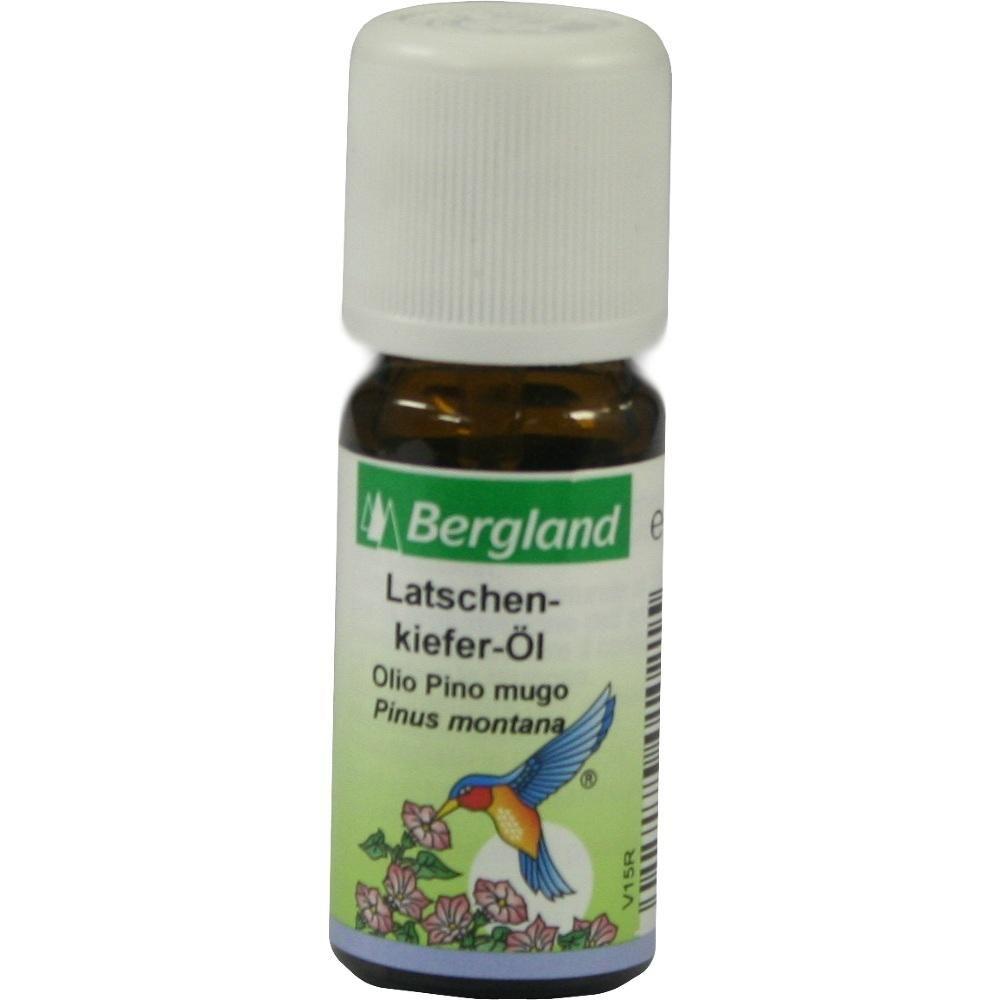 LATSCHENKIEFERNÖL Bergland:   Packungsinhalt: 10 ml Öl PZN: 03681443 Hersteller: Bergland-Pharma GmbH & Co. KG Preis: 4,90 EUR inkl. 19 %…
