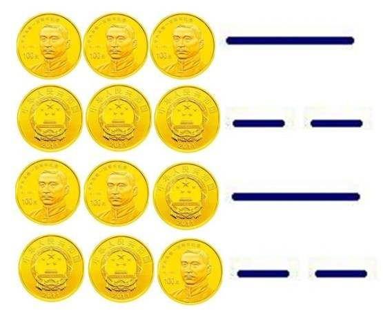 El I Ching Disposición De Las Monedas I Ching Mantras Coins