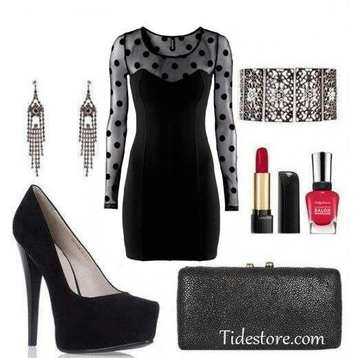 i like this outfit really cute :)