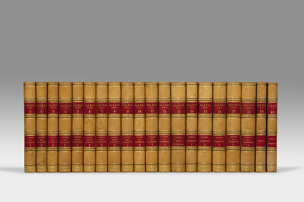 Oeuvres Completes, 8 Volumes
