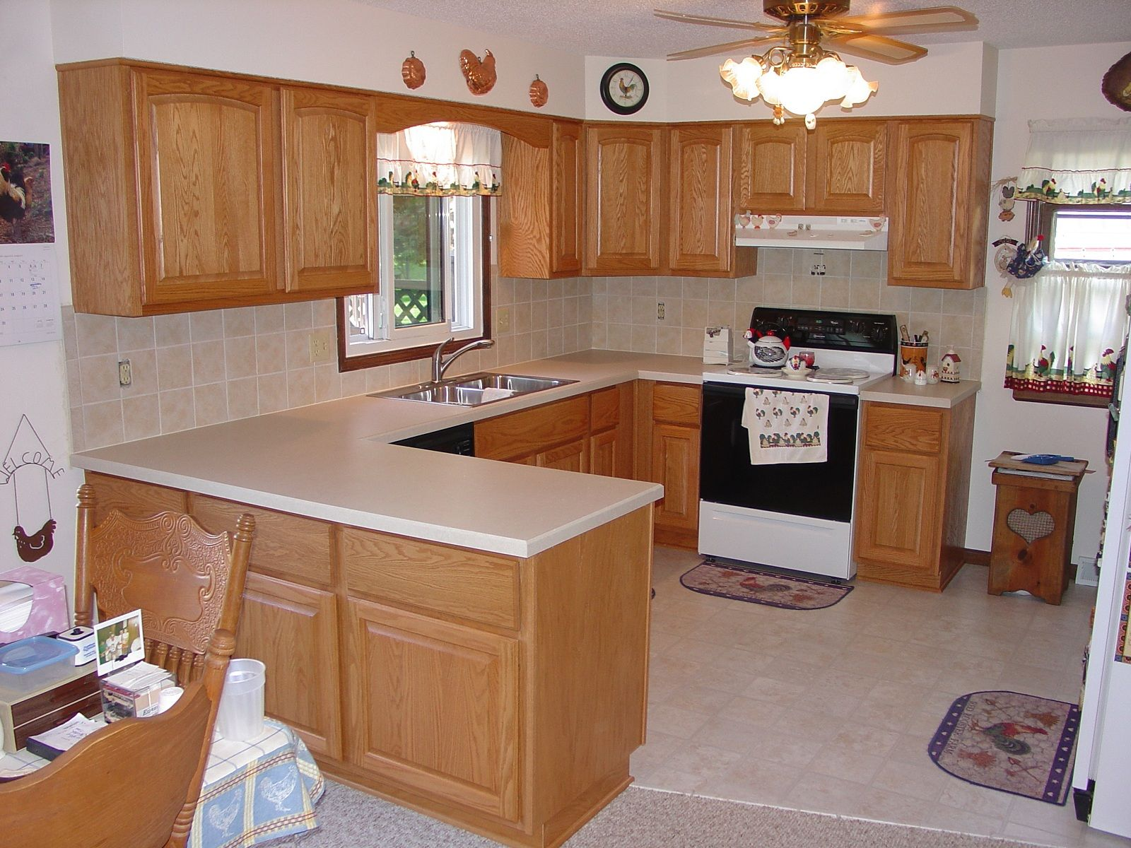 Kitchen Cabinet Refacing Definition