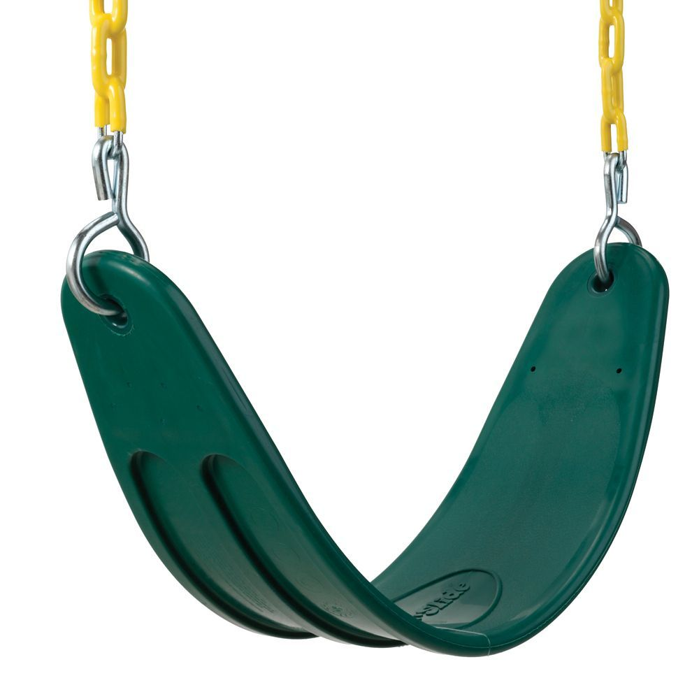 Ultimate Heavy Duty Swing Seat With Chain Swing Set Accessories