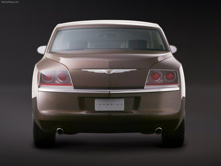 2016 Chrysler Imperial >> 2018 Chrysler Imperial 2016 Chrysler Imperial Car Photos Catalog