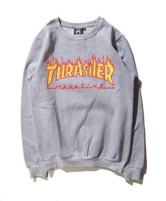 Pink Panther Thrasher Sweatshirt Supreme Mujeres 31cd215a1f9