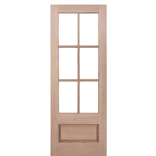 7231 Wood Front Entry Doors French Doors Interior Wood Exterior Door
