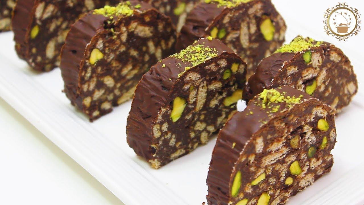 الليزي كيك بدون بيض حلى بارد بدون فرن سهل و سريع حضريه في خمسة دقائق Youtube Lebanese Desserts Food Party Desserts