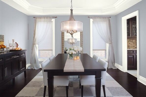 Top 10 Paint Colours For Staging Your