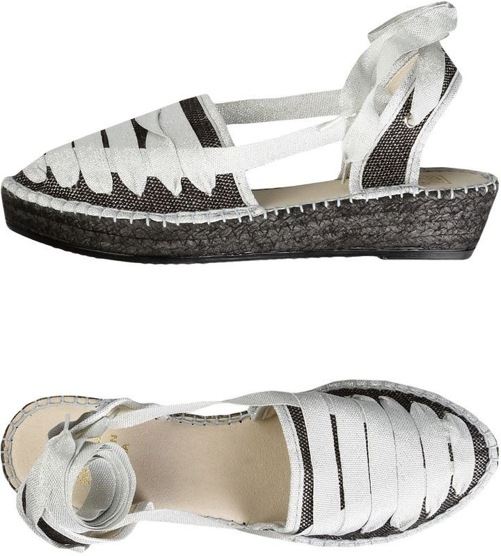 FOOTWEAR - Espadrilles Star Love Excellent Online Buy Cheap Inexpensive P6ngAb7V4