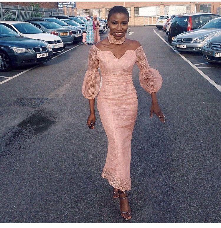 Nigerian Wedding Guest Www Loveweddingsng Com Nigerian Wedding