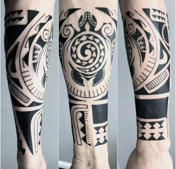 Top 53 Tribal Forearm Tattoo Ideas 2020 Inspiration Guide Tribal Tattoos For Men Tribal Forearm Tattoos Arm Tattoos For Guys
