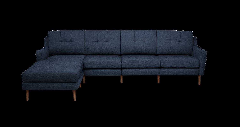 Marvelous The King Sofa With Chaise Long Sectional Sofas Living Inzonedesignstudio Interior Chair Design Inzonedesignstudiocom