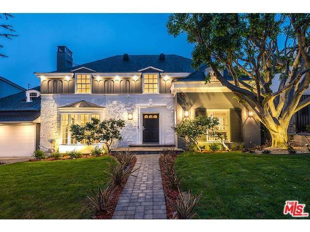 See this home on Redfin! 499 South Spalding Dr, Beverly Hills, CA 90212 #FoundOnRedfin
