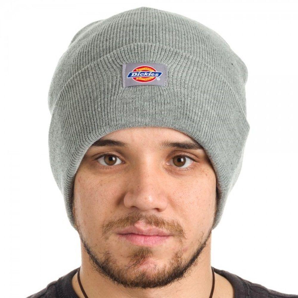 340c27b2 Dickies Core 874 Cuff Knit Beanie Cap | Products | Beanie hats, Knit ...