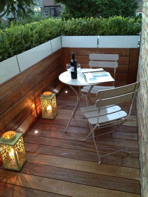 Geräumige Schöne Balkone Gestalten Zimmerpflanzen | Balkonmöbel ... Terrassen Und Balkongestaltung 35 Hubsche Beispiele