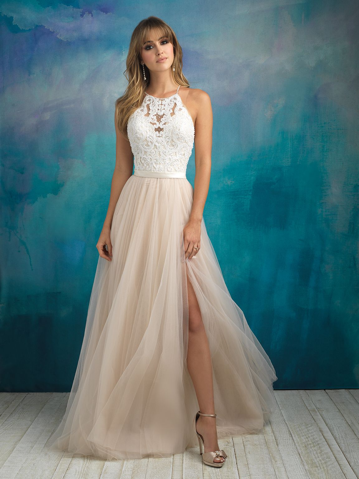 Come in and find your dream dress at Celebrations of the Heart ...
