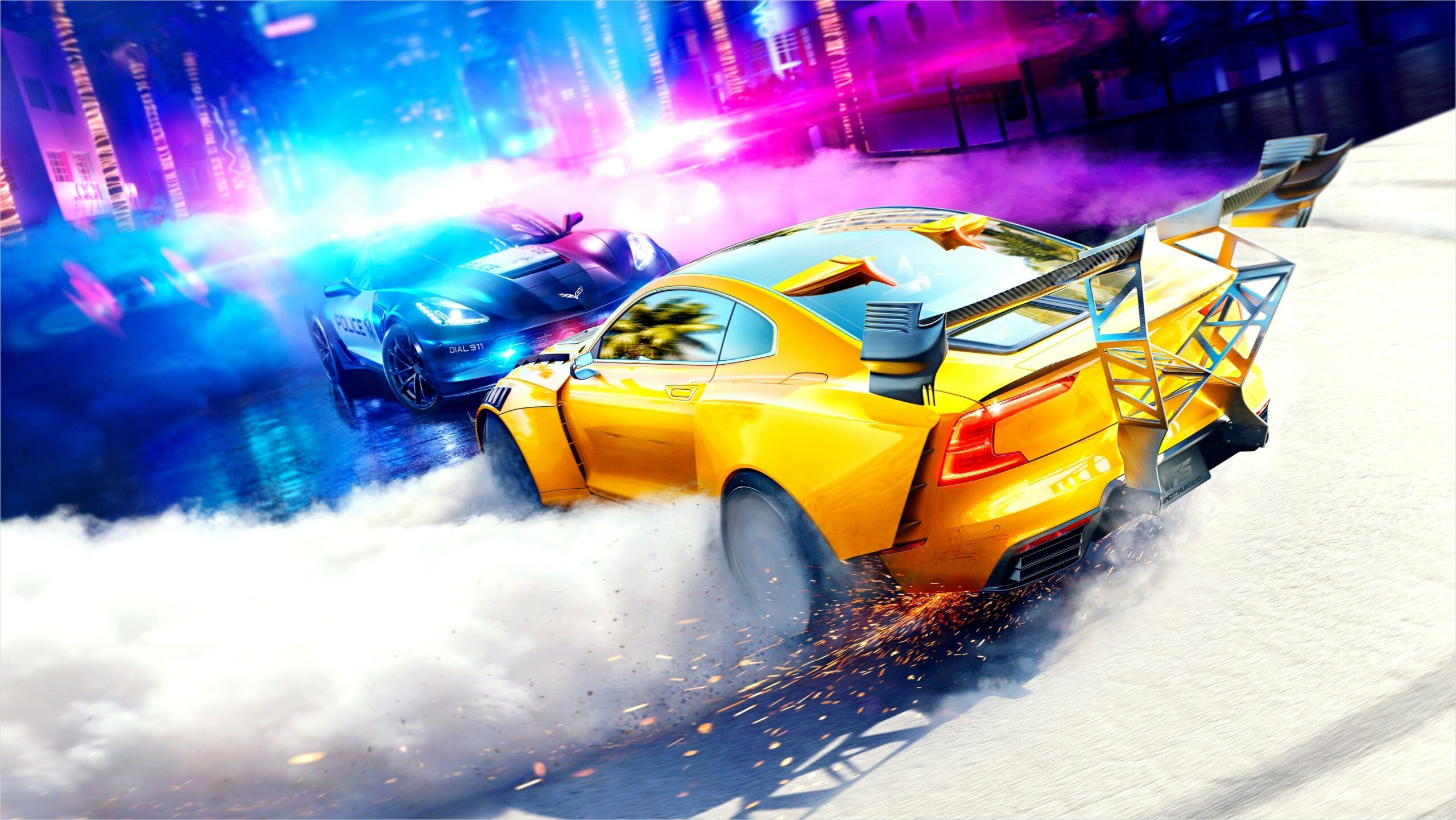 4k Need For Speed Wallpaper In 2020 Need For Speed Ghost Games