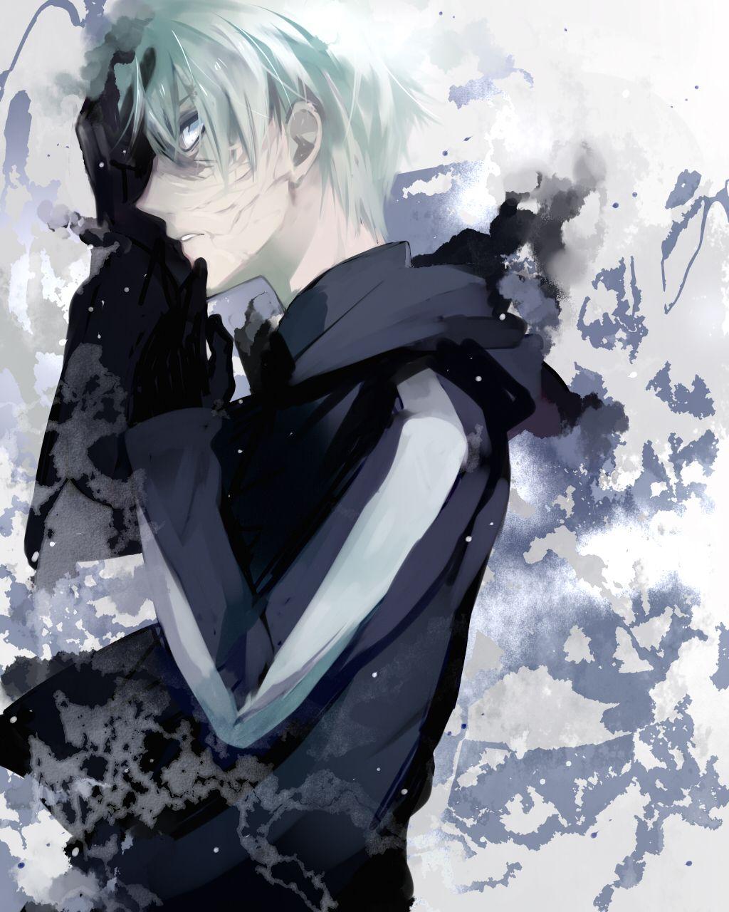 Fate Zero (With images) Anime, Fate zero, Kariya