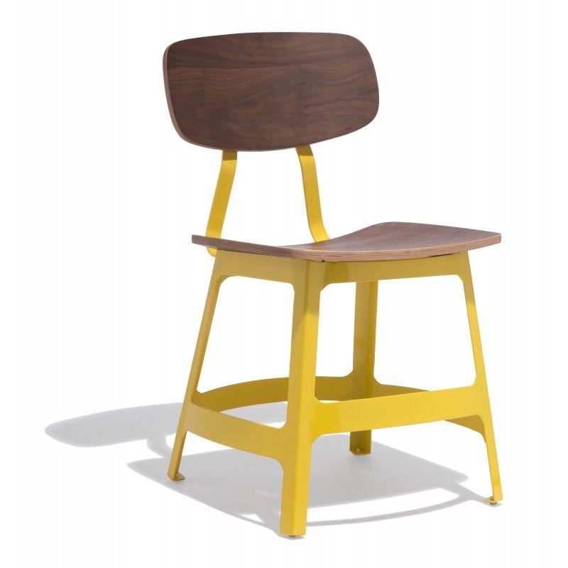 Habitus Chair