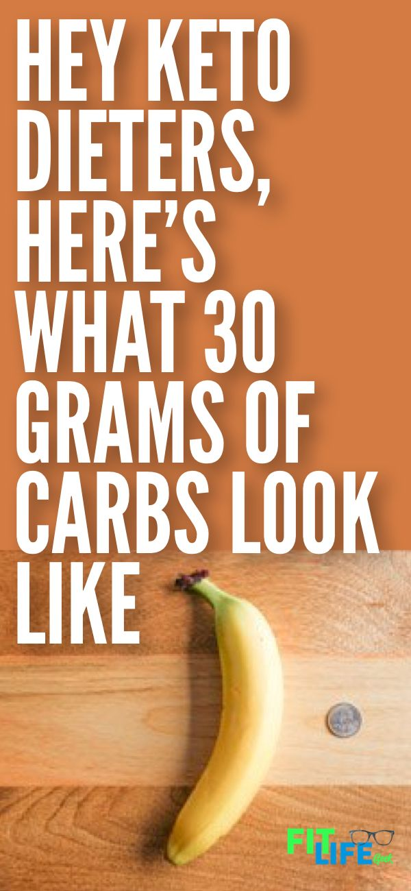 How Many Grams Of Carbs Per Day Should You Eat On Keto