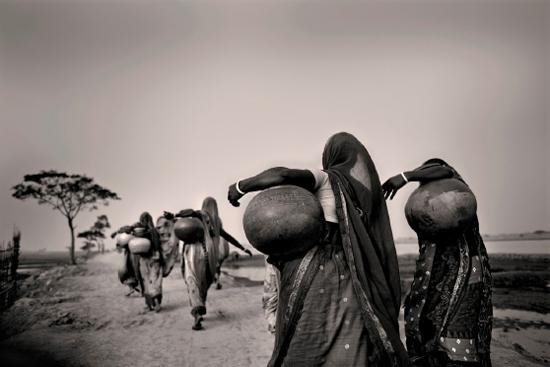 Munem Wasif | Munem Wasif/Agence VU | Salt water tears | Bangladesh