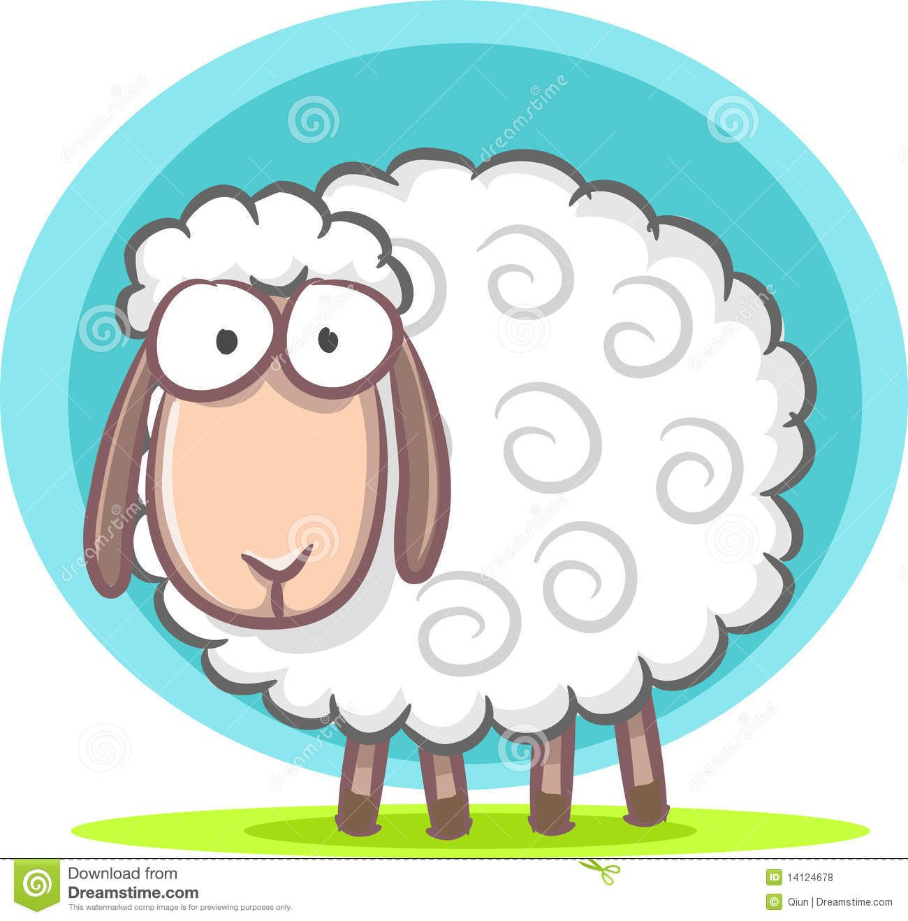 Dessin mouton mignon recherche google mind mapping - Mouton dessin anime ...