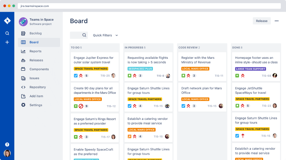 Jira Issue Project Tracking Software Atlassian Project Management Tools Software Projects Project Tracking Software