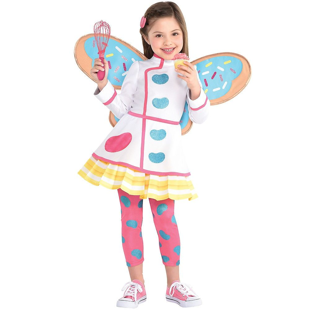Child Butterbean Costume Butterbean S Cafe Toddler Costumes