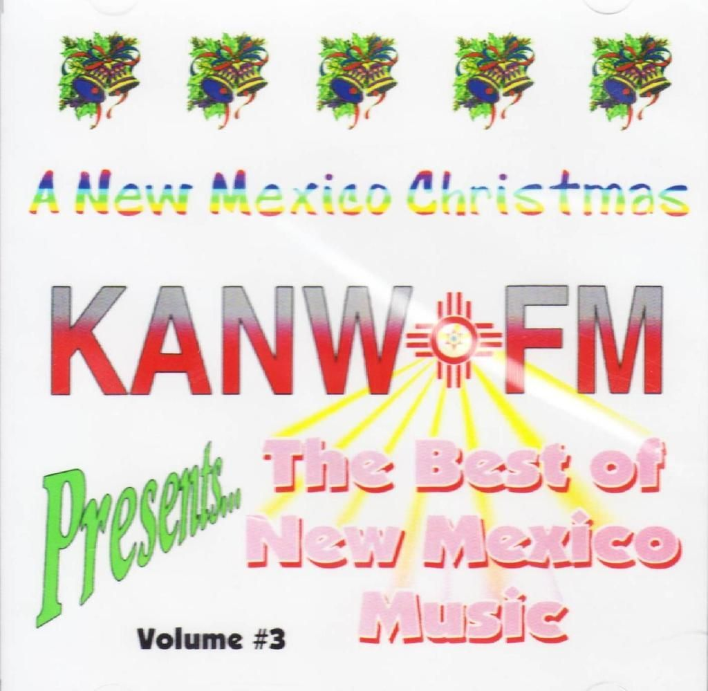 Best of New Mexico Music Vol 3 (A New Mexico Christmas) | Mexico christmas, Mexico, Christmas