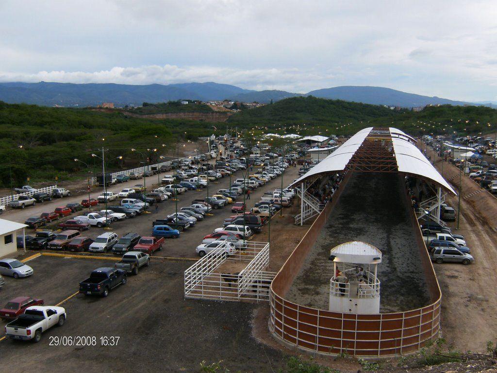 Agricultural Resort Juan Canelon Barquisimeto Lara State La