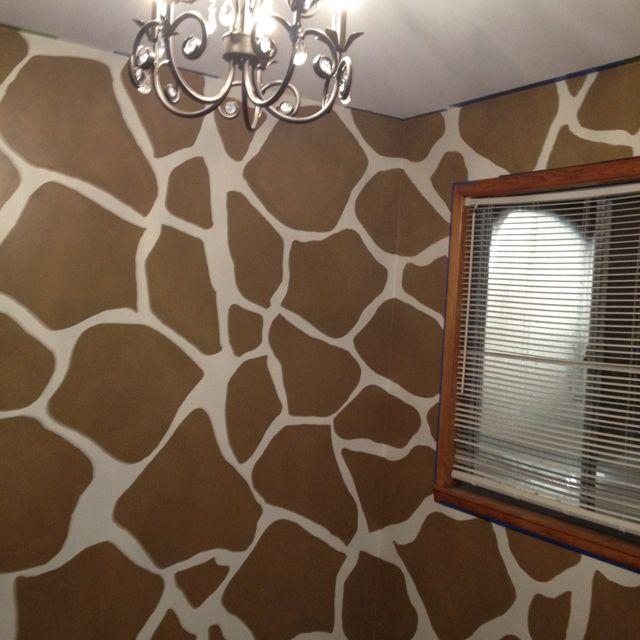 Pin By Jayme L On Nursery In 2019 Giraffe Bedroom Giraffe