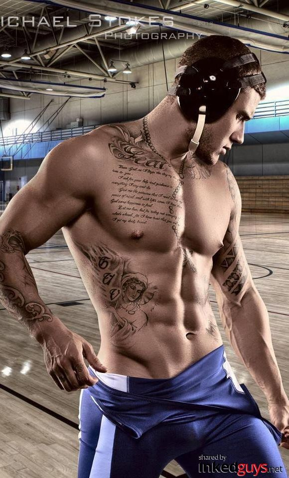 Inkedguys Net Guys With Tattoos Hot Pictures Sexy Men