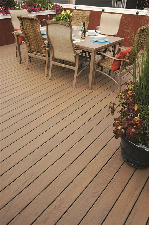 Timbertech Has All Types Of Tools To Help Design Your Dream Deck With A Color Visualizer On Every Product Page You Can Find The Perfect