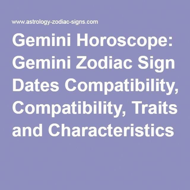 Horoscope compatibility dating
