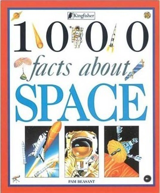 1000 Facts About Space by Pam Beasant