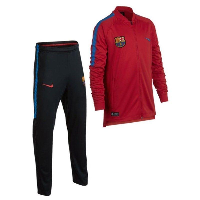 zuverlässige Qualität erstklassiges echtes gut Barcelona jogginganzug. | Trainingsanzug | Jogginganzug ...