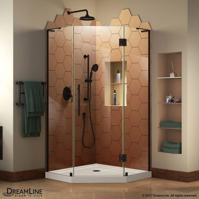 DreamLine DL-6060 Prism Plus 72\