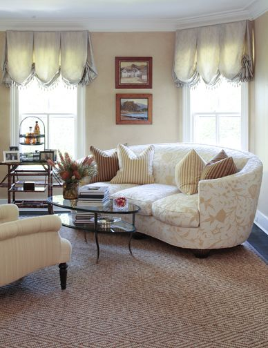 Victorian Style on a Budget | Victorian living room ...