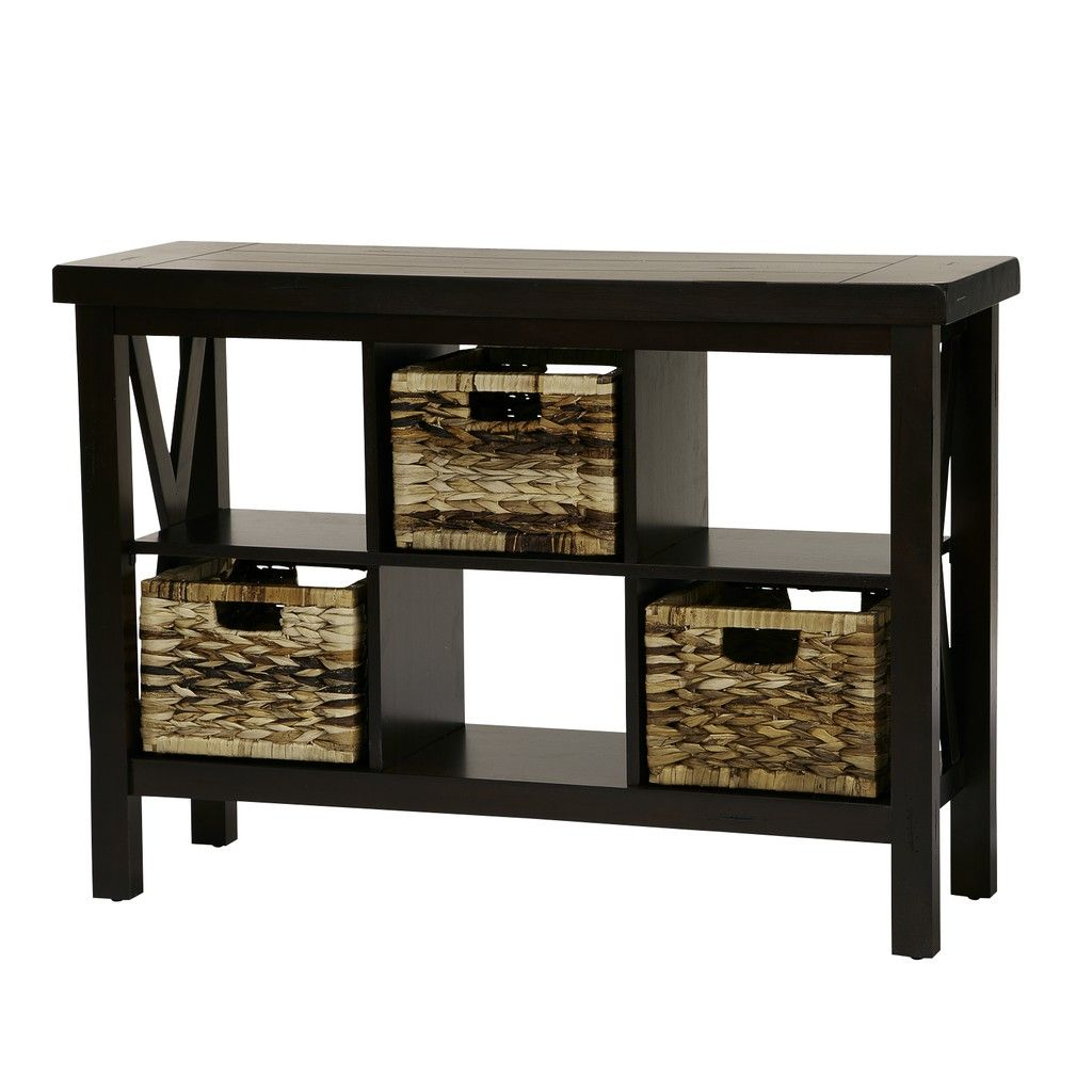 Hd Designs Furniture: HD Designs® Tabor Collection Console Table
