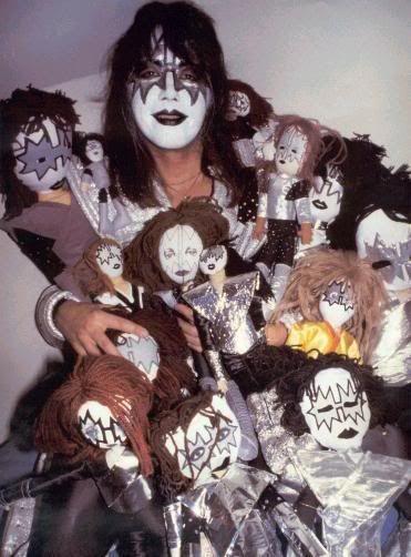 Ace Frehley Ace Frehley Kiss Concert Kiss Band