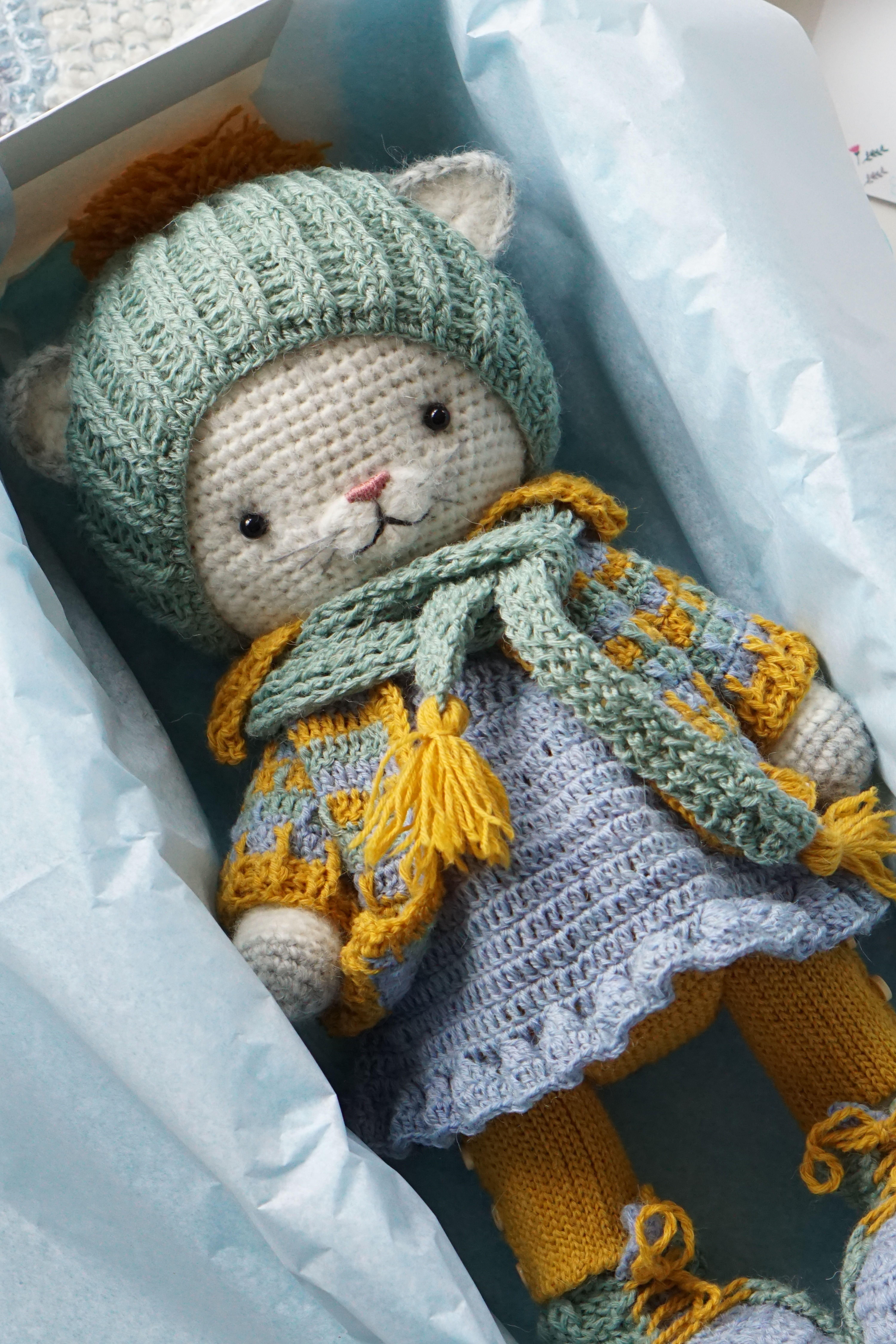 Baby Knitting Patterns Crochet Zipzip Bunny Free Pattern- Crochet ... | 9000x6000