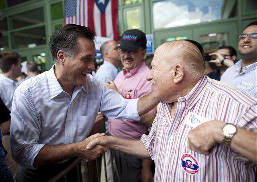79 #prezpix #prezpixmr election 2012 candidate: Mitt Romney publication: abc news photographer: AP Photo publication date: 3/17/12
