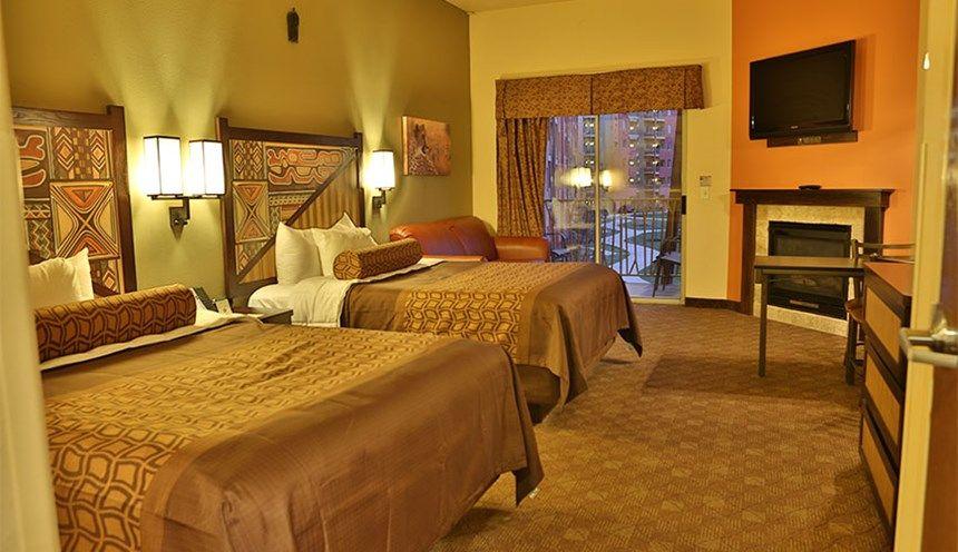 Home Room Reservation 2 Bedroom Suites Home