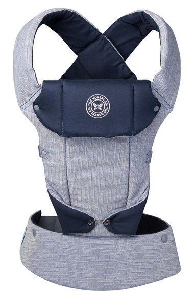 2327a98c44e The Honest Company x Beco  Gemini  4-in-1 Baby Carrier