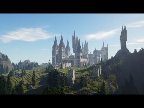 Witchcraft And Wizardry The Floo Network Download Minecraft Map Hogwarts Minecraft Adventure Map Star Citizen
