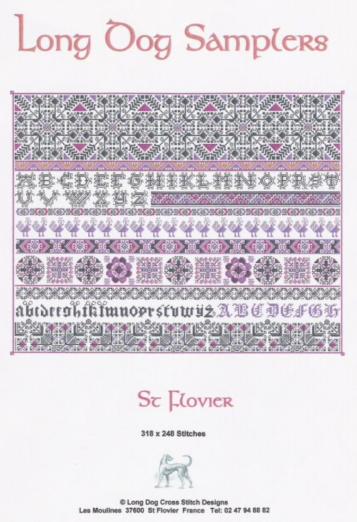 Gallery.ru / Фото #1 - St Flovier - Vlada65